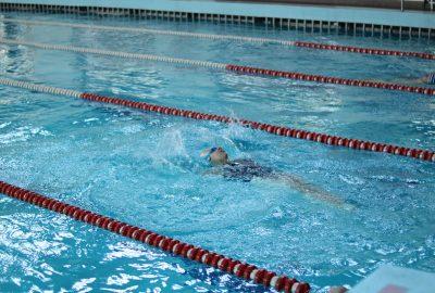 Бийские пловцы готовятся к Чемпионату мира по плаванию