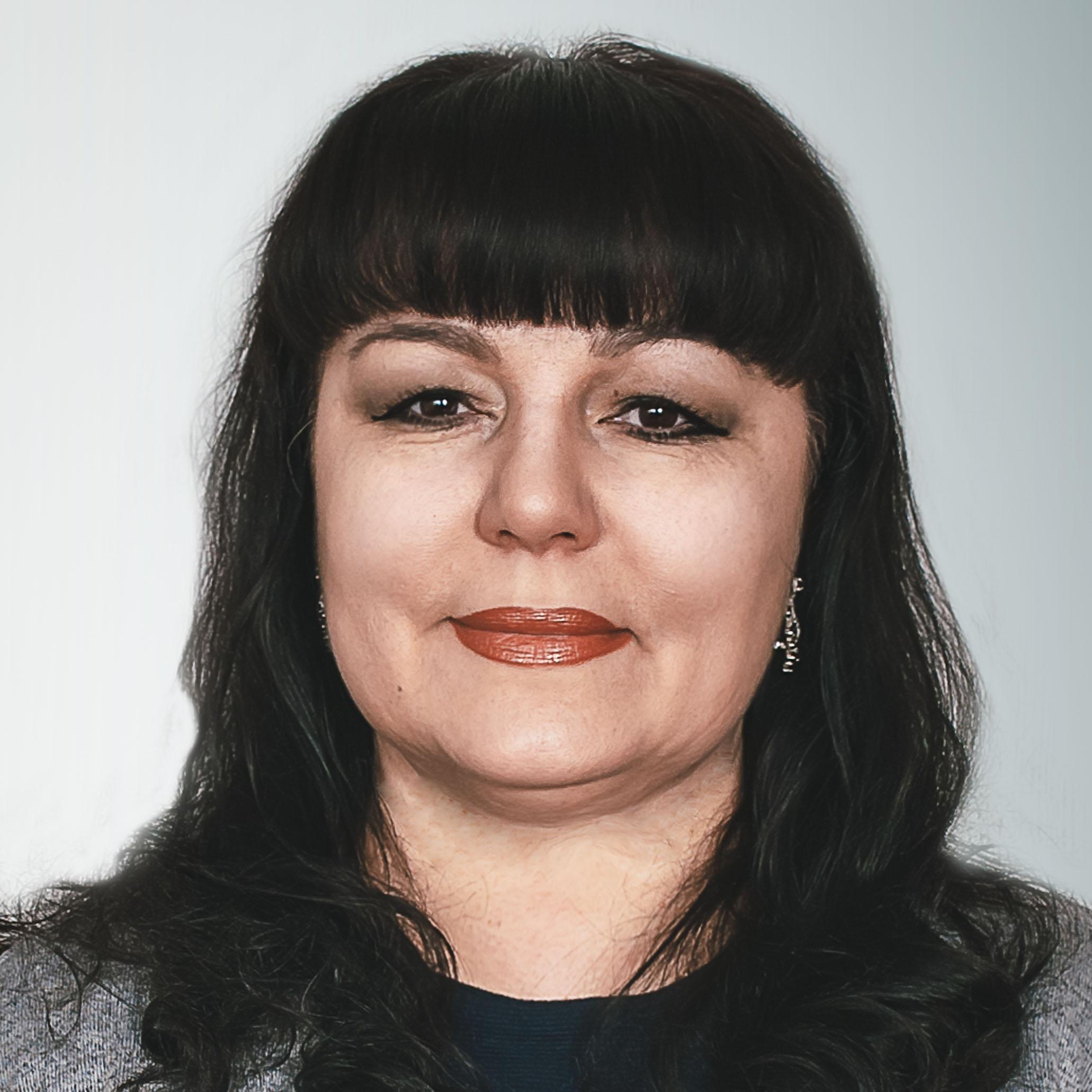 Светлана Филипповна Бахтеева