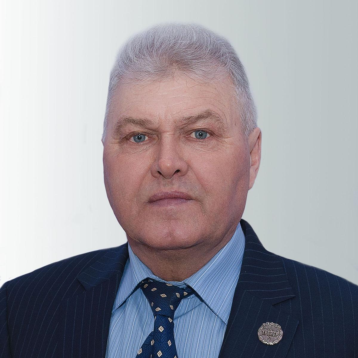 Владимир Ильич Ларин