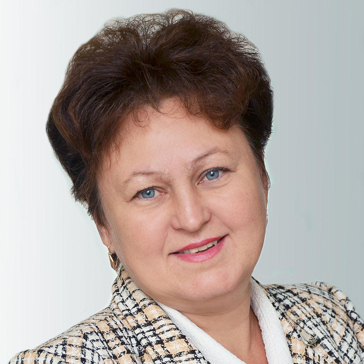 Наталья МихайловнаОдрова