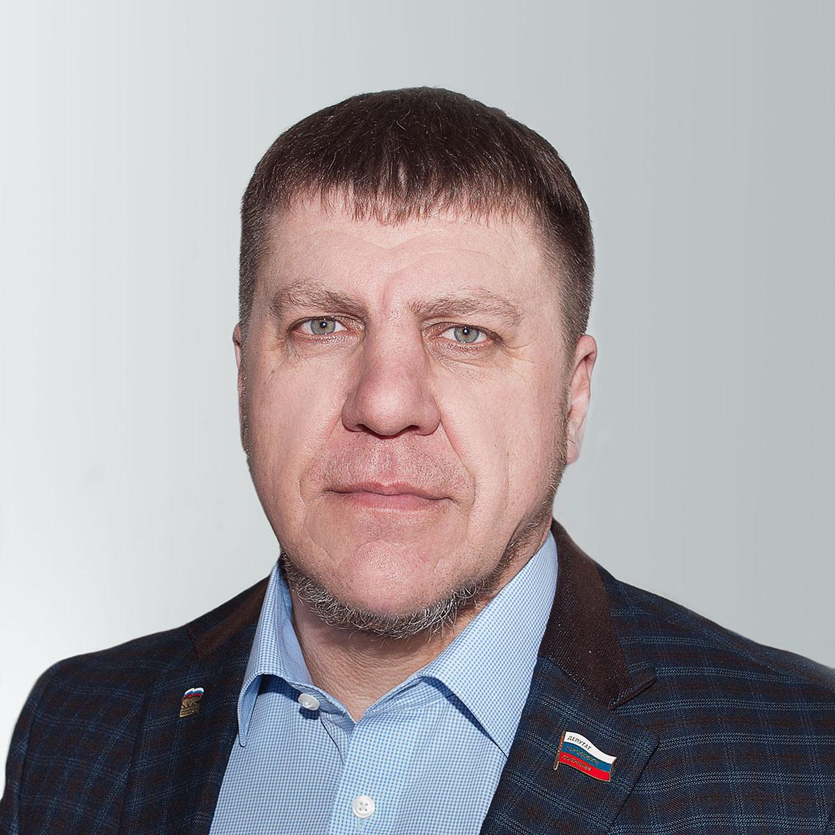 Константин НиколаевичПанкратьев