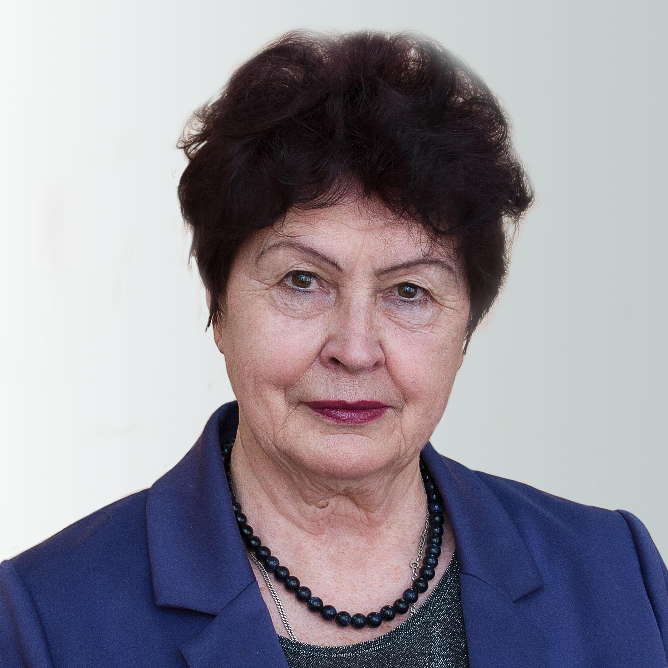 Ольга ПетровнаСкоробогатова
