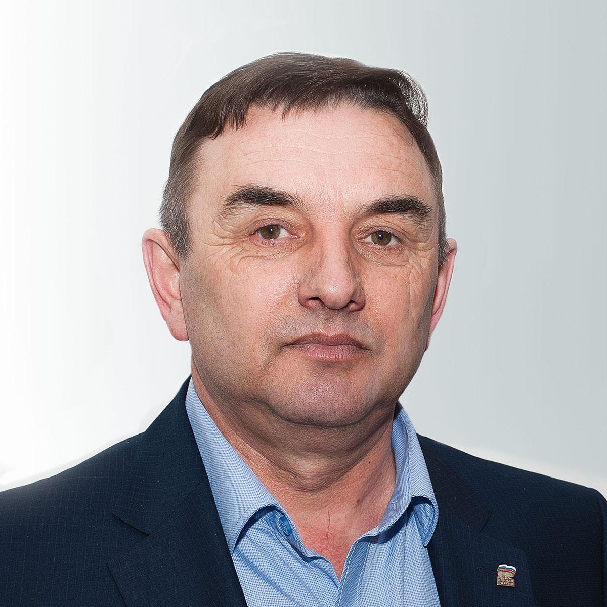 Владимир Анатольевич Титов