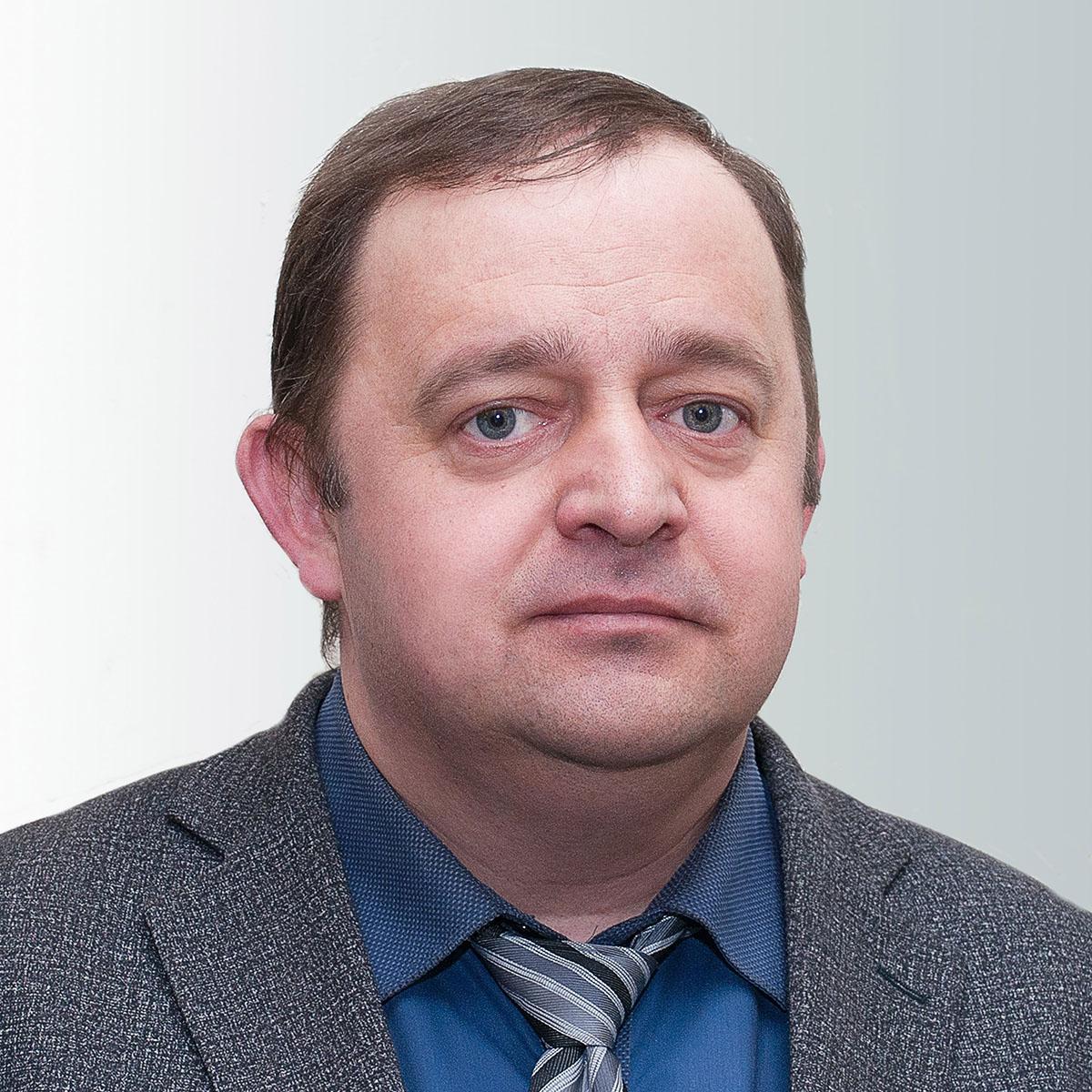 Александр СтаниславовичТупикин
