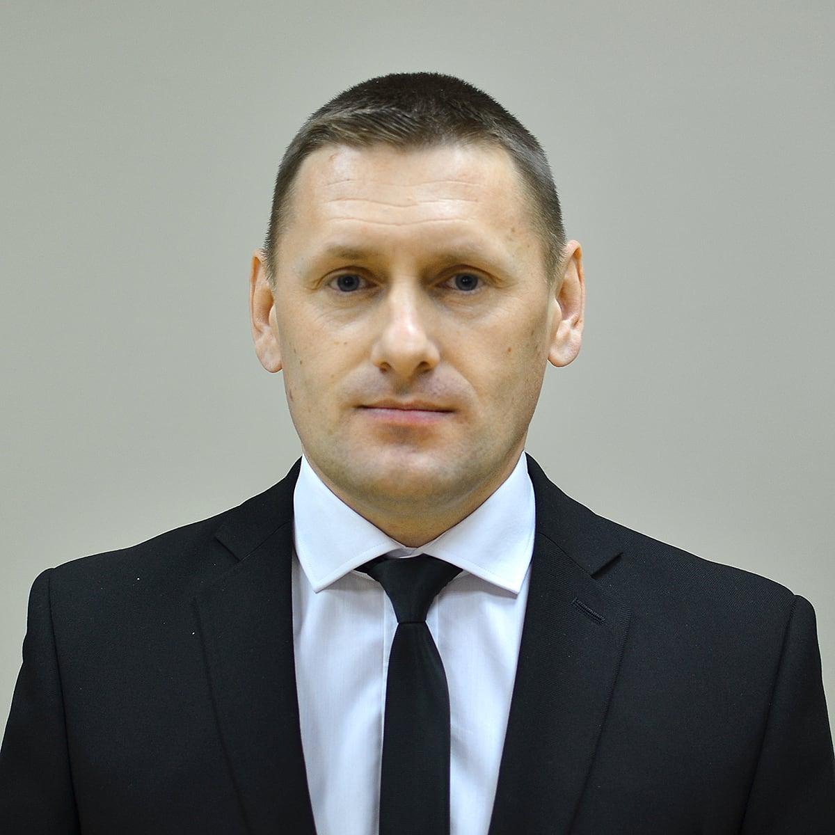Титов Виталий Владимирович