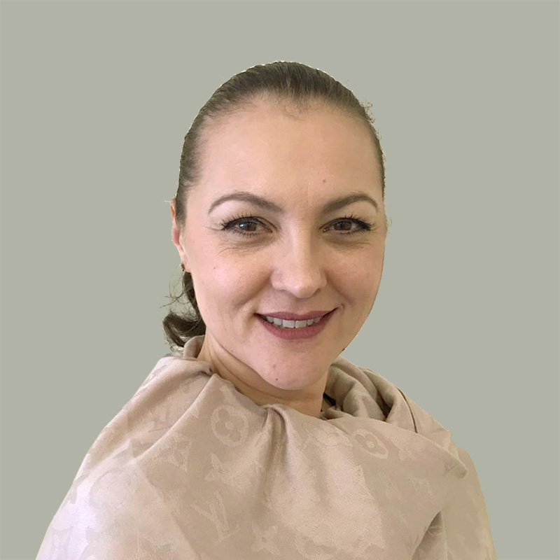 Машукова Жанна Наиловна
