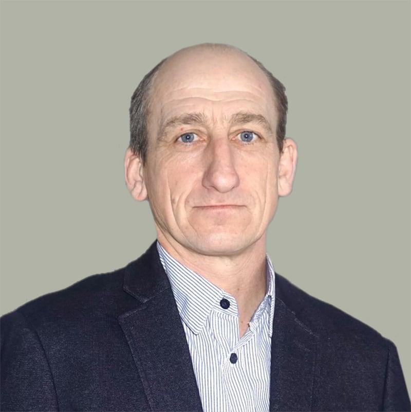 Недосейкин Сергей Владимирович