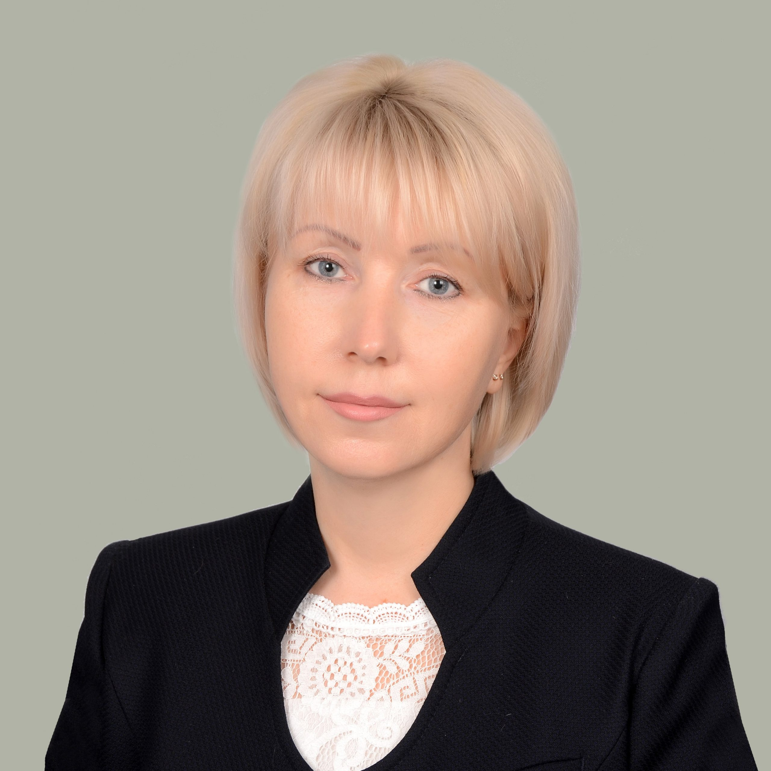 Негреева Елена Анатольевна