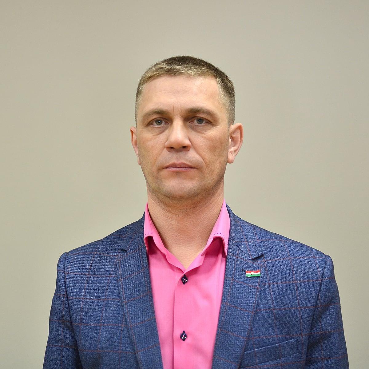 Борисов Александр Дмитриевич