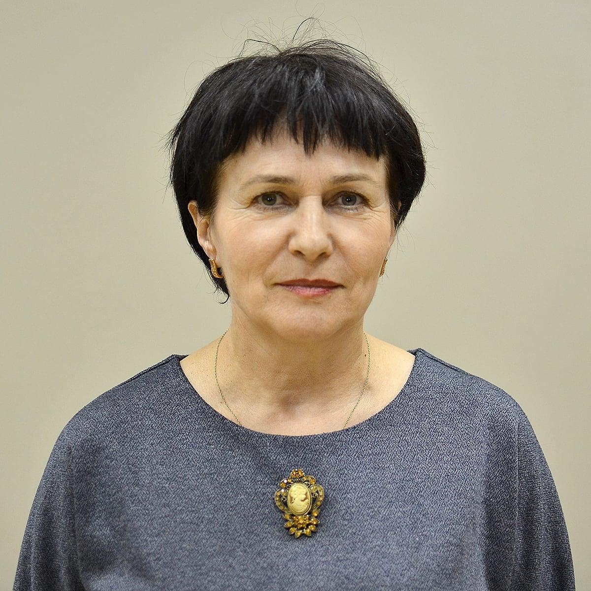 Выхтар Галина Александровна