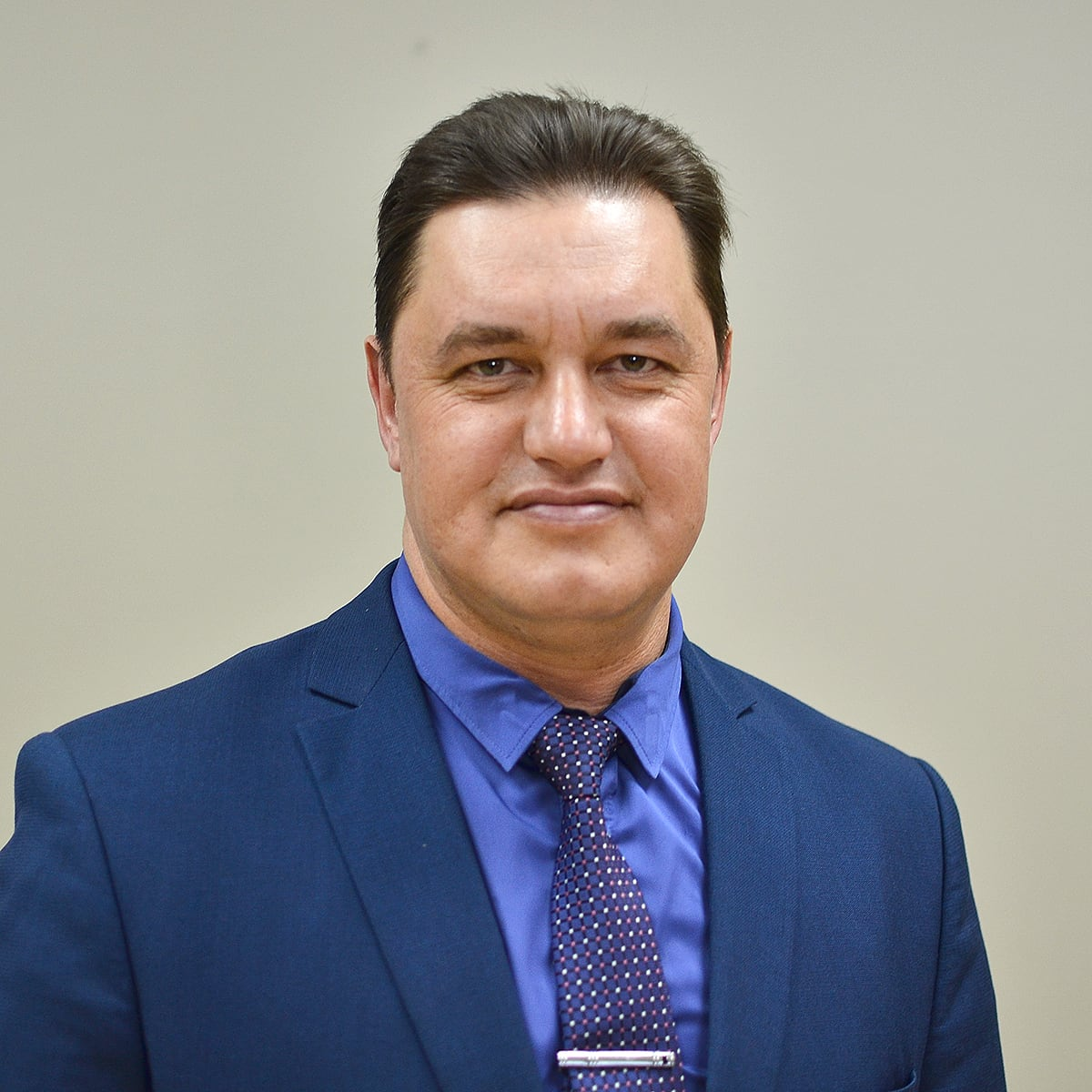 Соломатов Павел Архипович