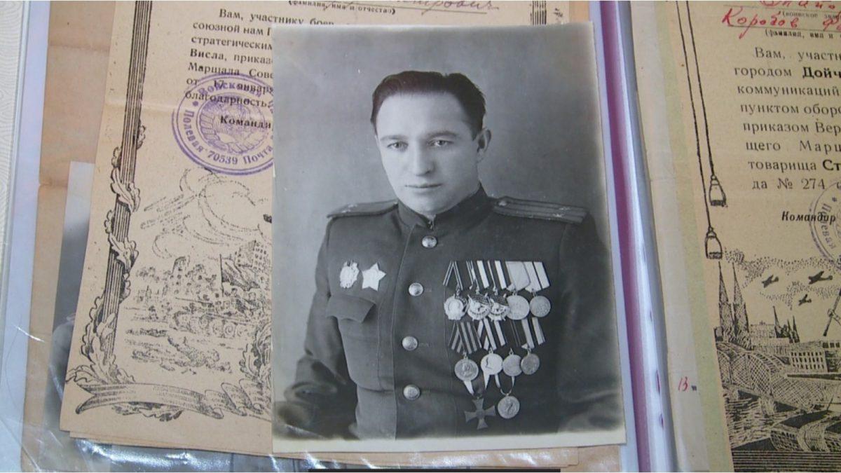 Герой навечно: в Бийске добиваются присвоения ветерану звания Героя России